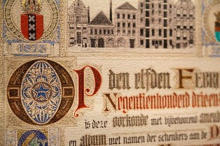 Certified translation of educational documents Toronto