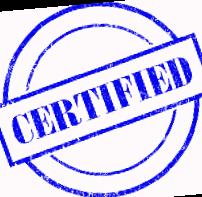 ATIO certified translation